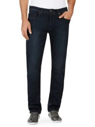 Paige Slim Fit Federal Extra Long Jeans Cellar