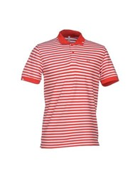 Sun 68 Topwear Polo Shirts Men