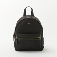 Dkny Kaden Medium Backpack Black
