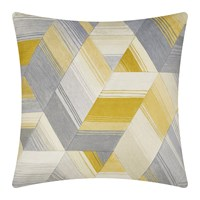 Harlequin Axal Cushion Ochre 45X45cm