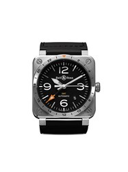 Bell And Ross Br 03 93 Gmt 42Mm Unavailable