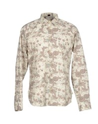 Cycle Shirts Shirts Men Beige