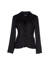 Roccobarocco Suits And Jackets Blazers Women Black