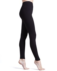 Cosabella Talco Long Leggings Black
