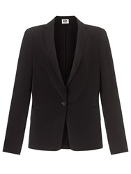 Kin By John Lewis Tailored Jacket Black