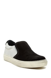 Rogue Riave Slip On Sneaker Black