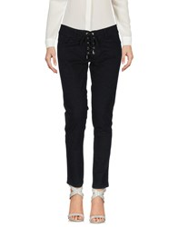 Denny Rose Casual Pants Black