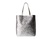 Elizabeth And James Eloise Magazine Tote Silver