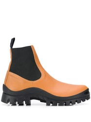 Atp Atelier Catania Boots Brown