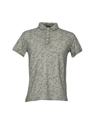 Take Two Polo Shirts Grey