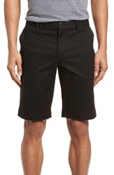 Lacoste Slim Fit Chino Shorts Black