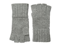 Coal The Taylor Fingerless Glove Heather Grey Dress Gloves Gray