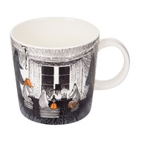Iittala Moomin Mug True To Its Origins