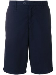 Versace Jeans Classic Chino Trousers Blue
