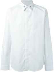 Givenchy Classic Shirt White