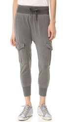 Nsf Ellie Sweatpants Pigment Black