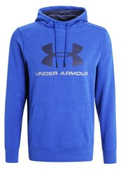 Under Armour Sweatshirt Royal Blue