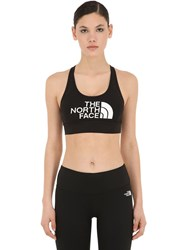 The North Face Bounce Be Gone Novelty Bra Black