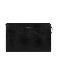 Aspinal Of London Beauty Cases Black