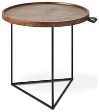 Gus Design Group Porter End Table Brown