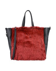 Jolie By Edward Spiers Bags Handbags Red