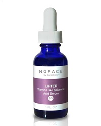 Nuface S3 Lifter Vitamin C And Hyaluronic Acid Serum 1Oz