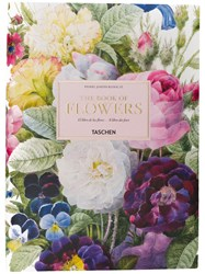 Taschen The Book Of Flowers Multicolour