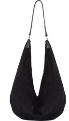 The Row Sling 15 Hobo Black