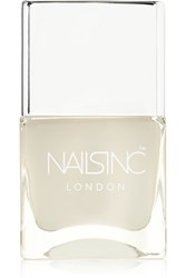 Nails Inc Westminster Bridge Matte Top Coat One Size Colorless