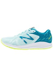 New Balance Wurgebl Neutral Running Shoes Light Blue