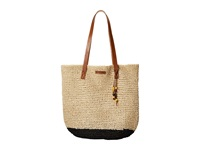 Billabong Breezy Tidez Tote Bag Natural Tote Handbags Beige