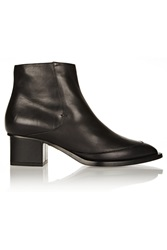 Maiyet Leather Boots
