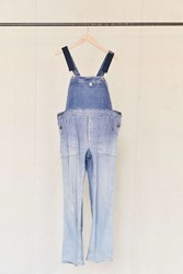 Urban Renewal Vintage Washed Purple Workwear Overall Assorted
