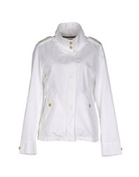 North Sails Coats And Jackets Jackets Women White