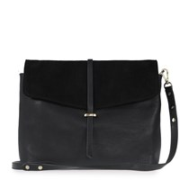 O My Bag Ella Midnight Black