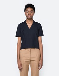 Wood Wood Cilly Top Navy