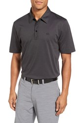 Travis Mathew Men's The Zinna Performance Polo
