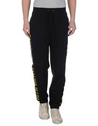 Opening Ceremony Casual Pants Black
