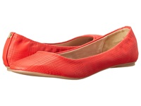 Wanted Arion Red Women's Flat Shoes