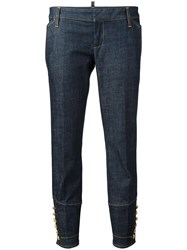 Dsquared2 Billy Jeans Blue
