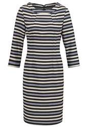 Sisley Summer Dress Blue