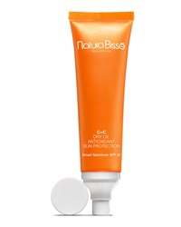 Natura Bisse C C Dry Oil Antioxidant Sun Protection Spf 30 3.3 Oz.