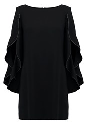 Elisabetta Franchi Cocktail Dress Party Dress Black