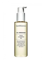 Bareminerals Oil Obsessed Total Cleansing Oil 175Ml