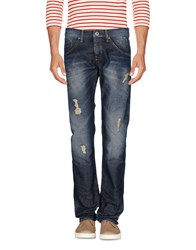 Freesoul Jeans Blue