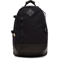 Visvim Black 20L Backpack