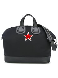 Givenchy Nightingale Tote Black