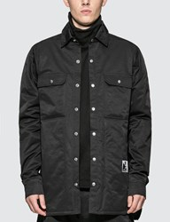 Rick Owens Drkshdw Outershirt Black