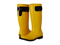 Bogs Tacoma Solid Tall Sunglow Women's Rain Boots Yellow