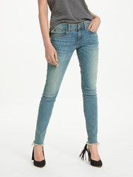 And Or Avalon Ankle Grazer Fray Jeans Loved Up